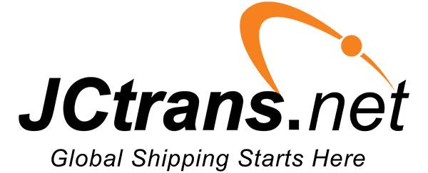 JCtrans.net | Global Shipping Starts Here