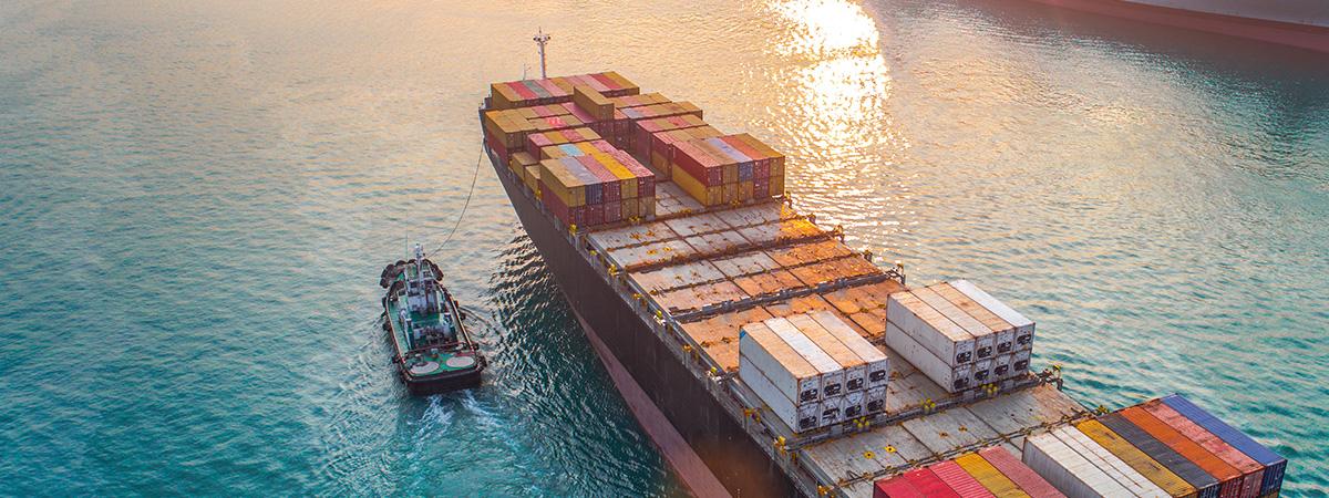 GLC Freight Forwarding