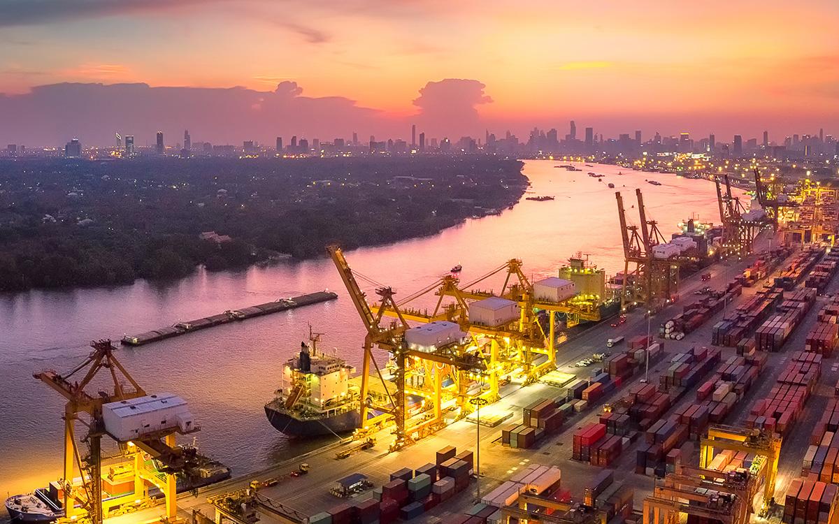 GLC's Supply Chain Management